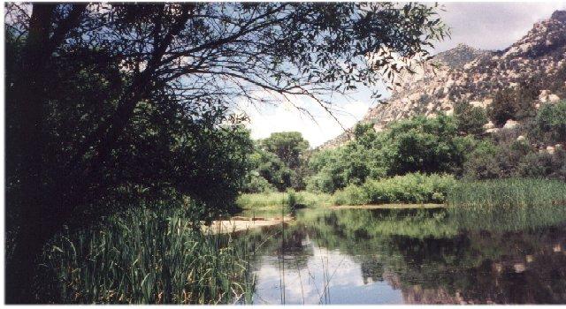 Granite Dells Prescott AZ